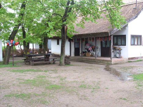 Rendek-Ökogazdaság-Tanyamúzeum!