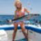 Sporthorgász csaj barracuda-063