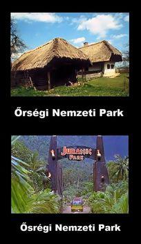 Nemzeti parkok!