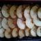 Almás sütemény