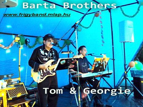 Barta Brothers
