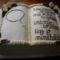 Ima könyv-Torta
