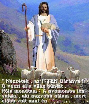 Jézus 2..