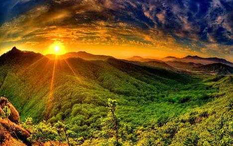Csodás természet 6