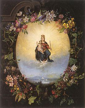 Június 25- Szűz Mária szombati emléknapja