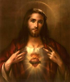 Jézus Drágalátos Vére