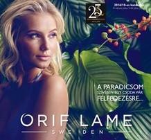 oriflame 2016/10