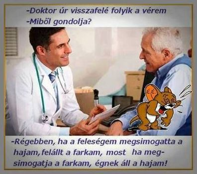 Diagnózis!