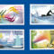 Olympics stamps 2016