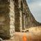 Aqueducto a Via Appia közelében