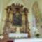 Árpási templomban 1