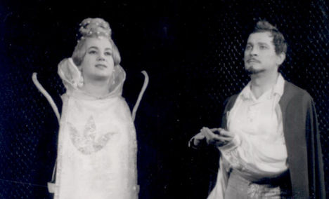 BÁRDOS ANNA  a Don Carlosban