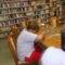 A könyvtárban 15