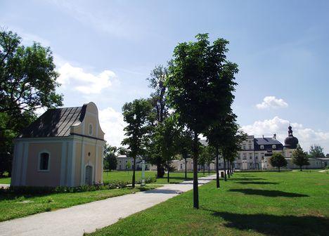 EDELÉNYL L' Huillier - Coburg-kastély