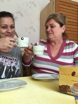 Ganoderma és a kávé?