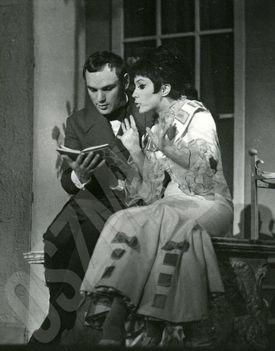 Hervé - Lili operett 1967