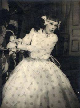 Hervé Lili operett 1947 (4)