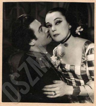 Hervé Lili operett 1947 (8)
