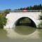 Mosoni-Duna, a Libafarmi holtág rávezető csatornája, Feketeerdő 2016. július 17.-én 3