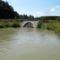 Mosoni-Duna, a Libafarmi holtág rávezető csatornája, Feketeerdő 2016. július 17.-én 4