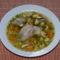 Nyúlragu-leves
