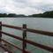 Árvai zárás  a Szigetközi hullámtéri vízpótlórendszerben, Ásványráró 2016 július 15.-én 4