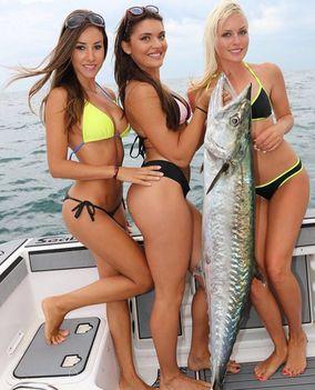 Hobbijuk a horgászat