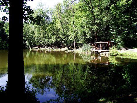 Kelemér Mohos-tó