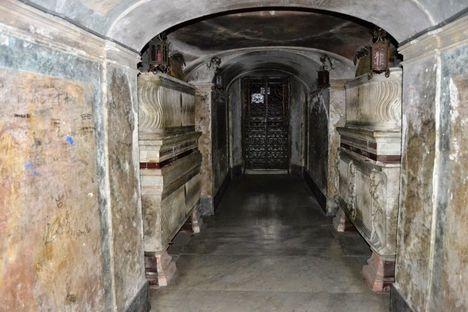 53 Cripta Santa Prassede