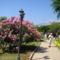 A parkok városa: Kemer