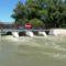 Farkaslyuki zárás a Szigetközi hullámtéri vízpótlórendszerben, Ásványráró 2016. június 07.-én 9