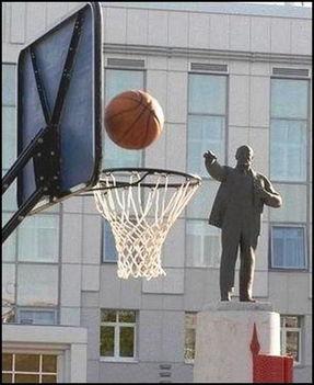 Lenin eddigi ismeretlen képessége