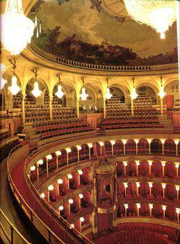 teatro dell opera