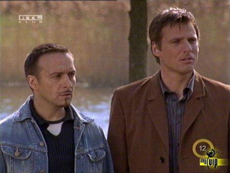Tom és Semir