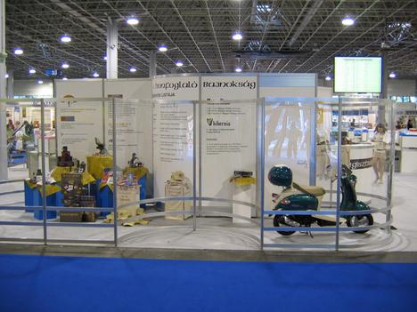 1. Honfoglaló Bajnokság a Hungexpón 2007