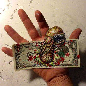 Alien megéri a pénzét