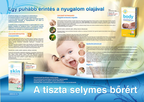 babymasageoil