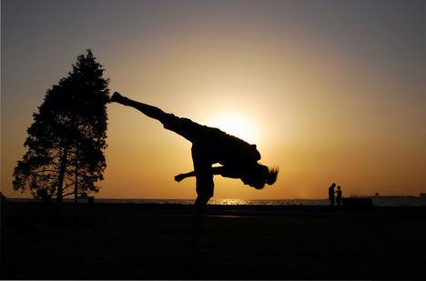 capoeira_by_orkuneray