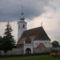 Csikszentgyörgy-bánkfalvi templom