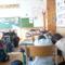 Fárasztó nap az iskolában