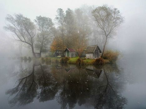 Magyar fotós sikere a National Geographicnál