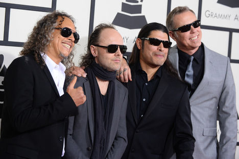 music-grammy-awards-2014-metallica