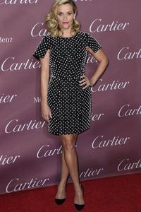 Reese Witherspoon akár egy ékszeres doboz