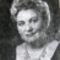 UTRY  ANNA  1907  -  1968  ..