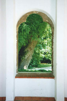 Hédervár - Kastély