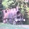 Kiöregedett mozdony