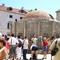 Óvárosi nyüzsgés Dubrovnikban