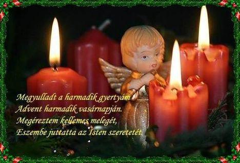 Advent 3.vasárnap