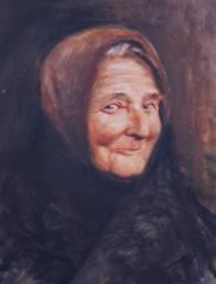 Bertalan Gyula : A GYAPJÚKENDŐ