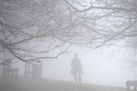 Juhászné Bérces Anikó: CSENDES VÁRAKOZÓ